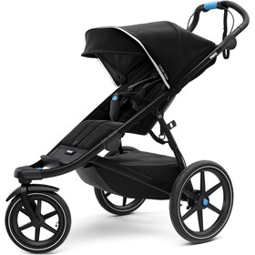 Thule Urban Glide² Cochecito, black on black